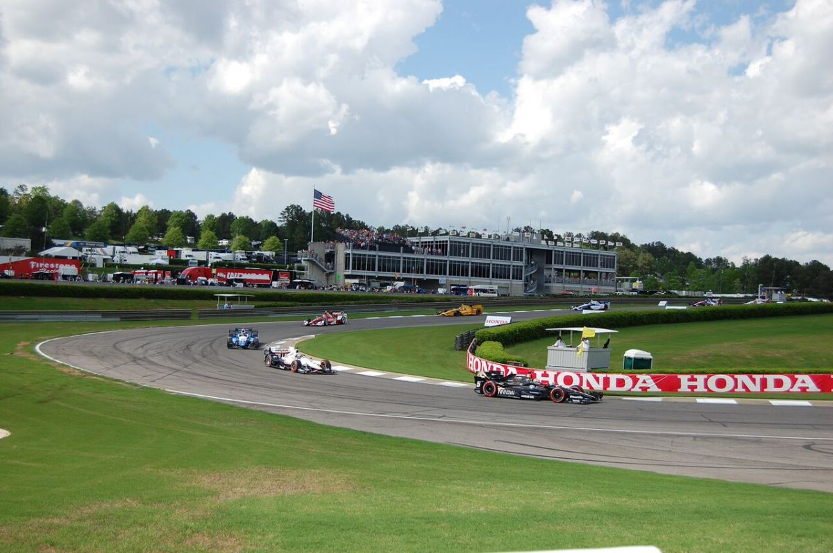 Birmingham to host 9th year of Honda INDY Grand Prix