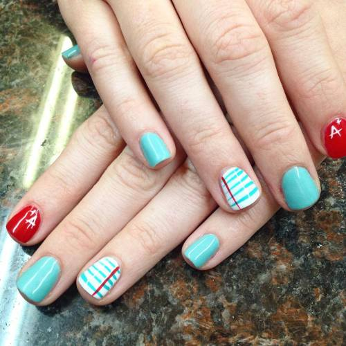 Birmingham, nail salons, Birmingham nail salons, Fantastic Nailz