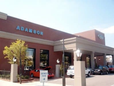 Birmingham, Alabama, Adamson Ford