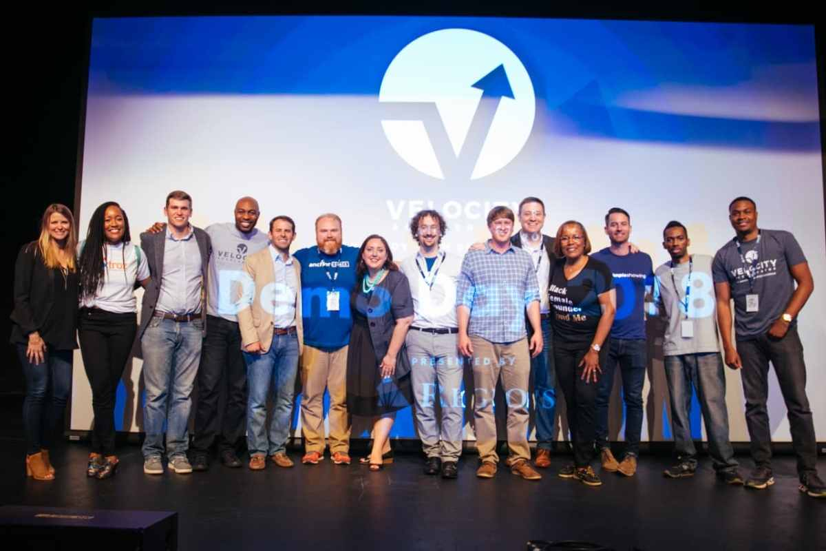 What you missed at Velocity Acclerator's Demo Day 2018