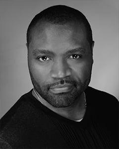 Cameron White - via Red Mountain Theatre Company