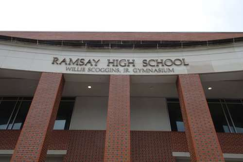 Birmingham, Alabama, Ramsay High School