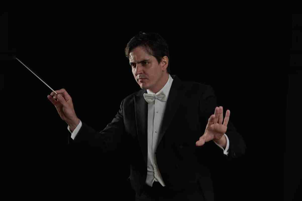 Alabama Symphony Orchestra's Carlos Izcaray on why Beethoven's Symphony No.9 is special. See it performed this weekend at the Alys Stephens Center (May 31, and June 1)