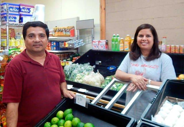 Birmingham, Chai Market, Birmingham groceries, Asian groceries