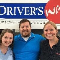 Birmingham, Alabama, Driver's Way