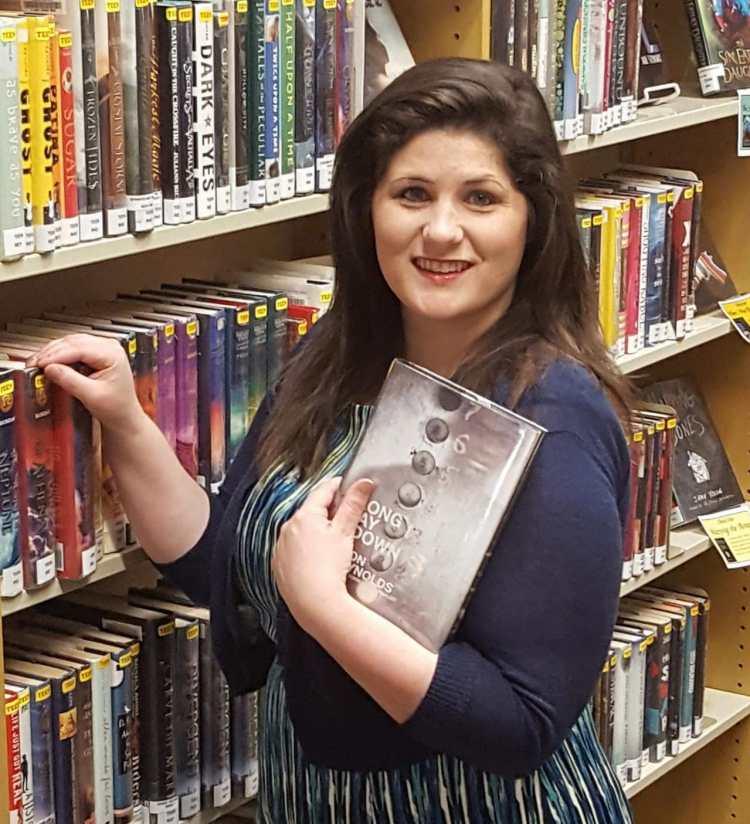 Birmingham, Judith Wright, Homewood Public Library, National Library Workers Day, National Library Workers Week
