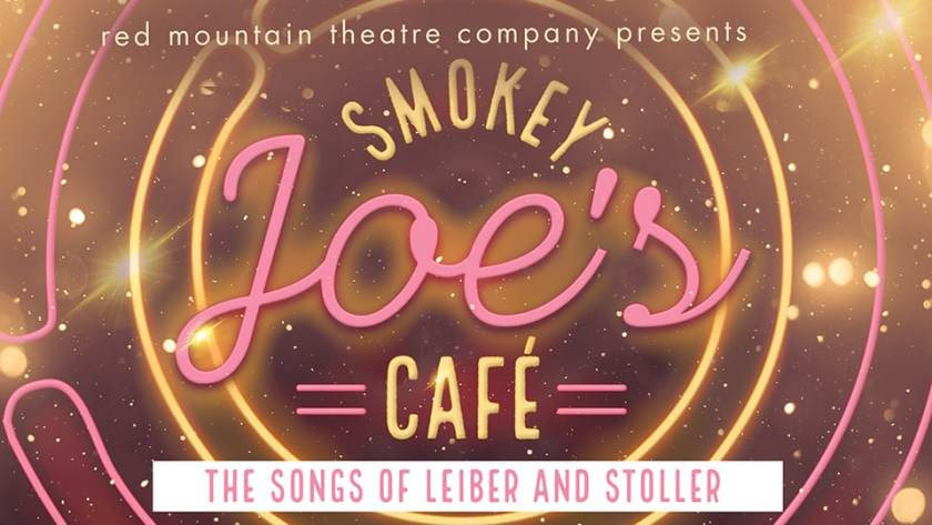 Birmingham, Red Mountain Theatre Company, Smokey Joe's Cafe