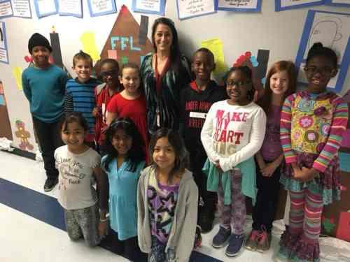 Via Hoover City Schools, Birmingham, Alabama