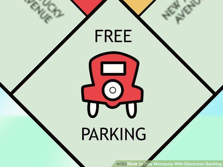 Best Bham hacks: free parking spots in downtown Birmingham