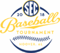 SEC Baseball Tournament Logo