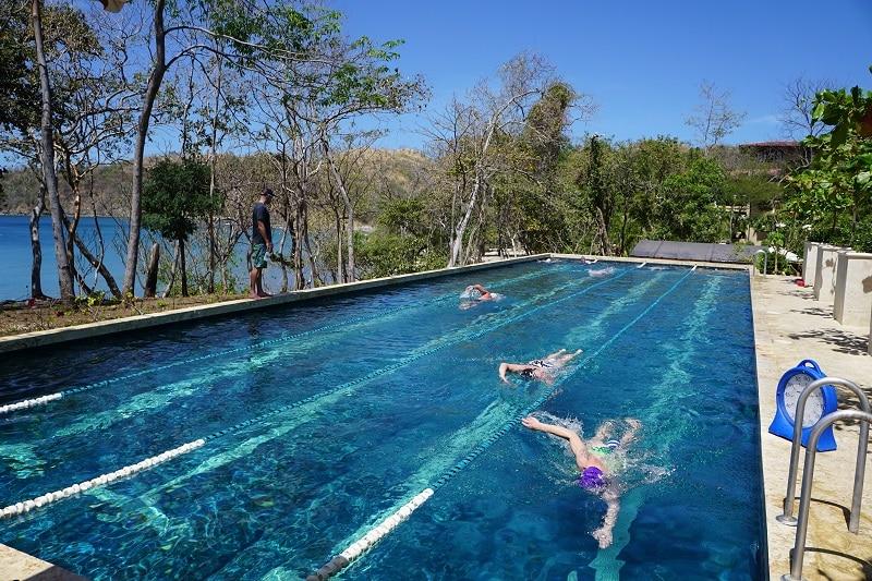 racequest pool costa rica