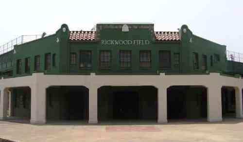 Birmingham, Alabama, Birmingham Barons, Rickwood Field, Rickwood Classic