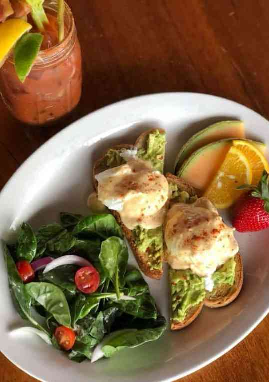 Birmingham, FIVE Birmingham, Birmingham restaurants, brunch in Birmingham, Mother's Day, Mother's Day brunch, Mother's Day 2018