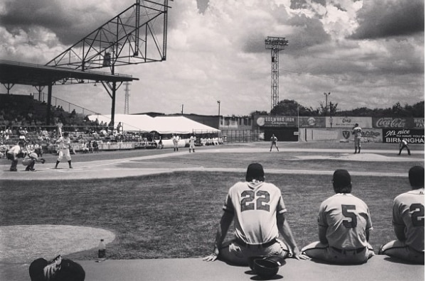 The Rickwood Classic is May 30! And 7 other facts about the Birmingham Barons annual throwback game at Rickwood Field.