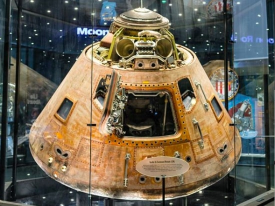 Birmingham, Alabama, 3 Day Trips north of Birmingham that will transport you, U.S. Space & Rocket Center