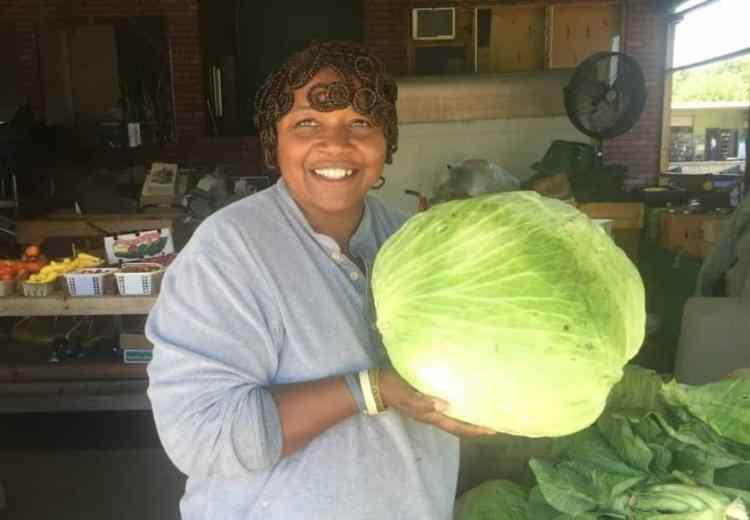 Birmingham, Alabama Farmer's Market, Birmingham Farmer's Markets
