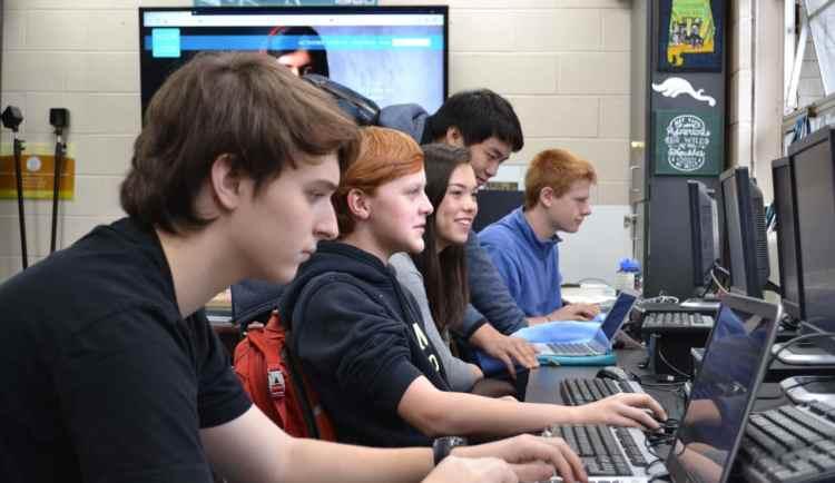 Birmingham, Altamont School, Birmingham codes, Birmingham Can Code, coding classes in Birmingham, Birmingham coding classes
