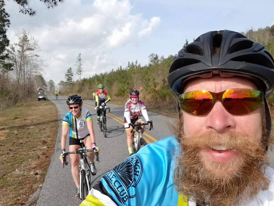Experience Birmingham on two wheels with these 10 local cycling groups, including Le Tour de Ham