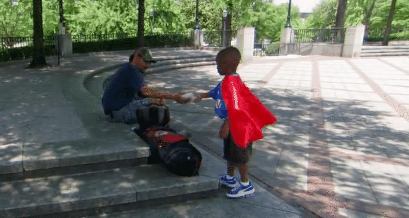 Superhero Birmingham