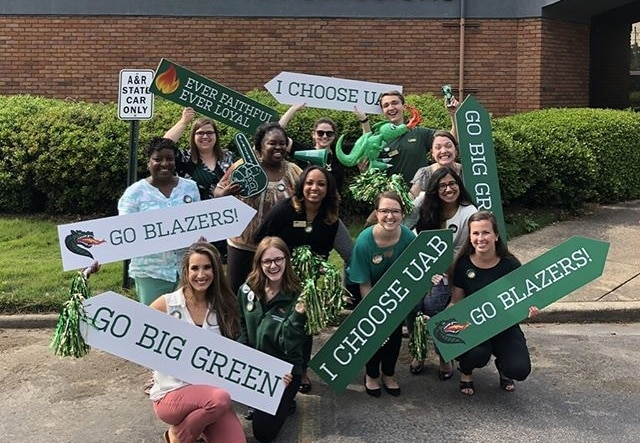 UAB ranked one of the top young universities in the U.S. by Times Higher Education