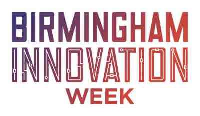 Birmingham, Alabama, Innovation Week logo