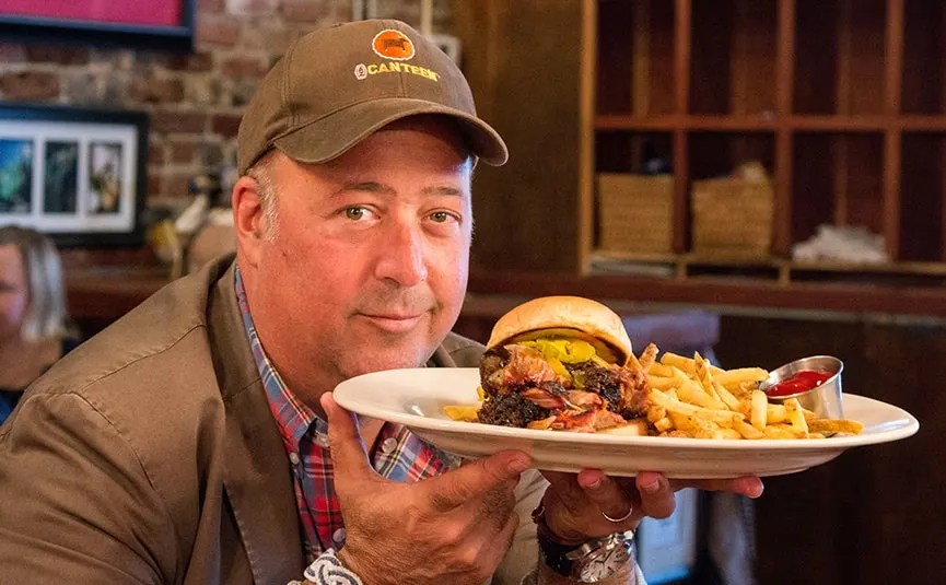 Birmingham episode of 'The Zimmern List' to air Saturday, December 22