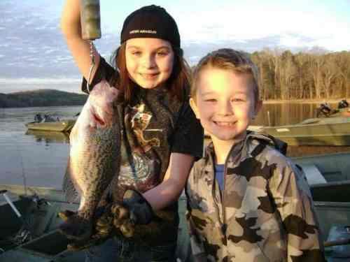 Birmingham, Lake Purdy, fishing in Birmingham