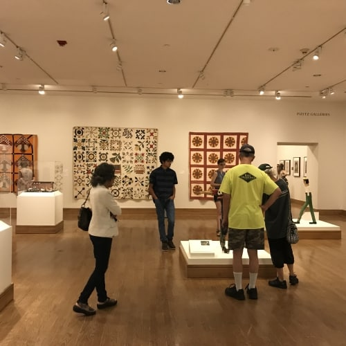 Birmingham, Alabama, The Original Makers Festival, the Birmingham Museum of Art