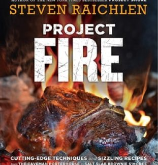 Birmingham, Books-A-Million, BAM, Project FIre, Steve Raichlen, Father's Day, Father's Day 2018, Father's Day Gift Guide