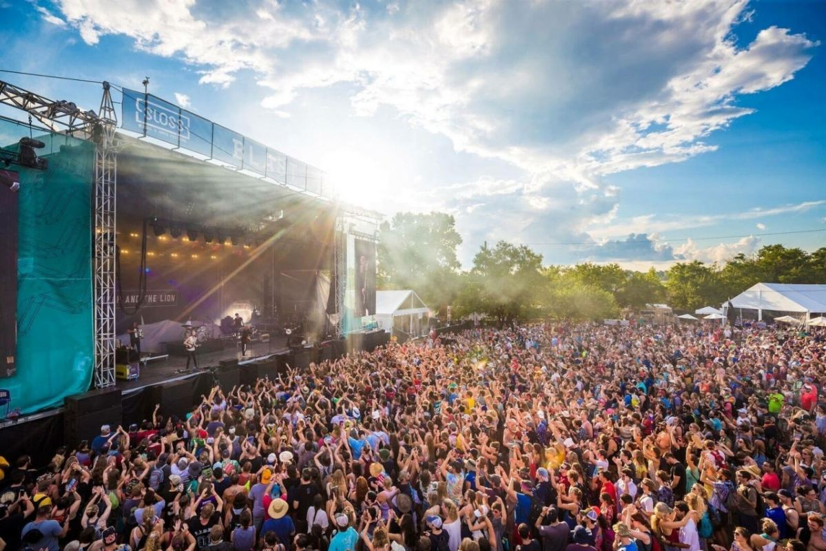 11 Birmingham summer festivals to mark on your calendar, including Sloss Fest