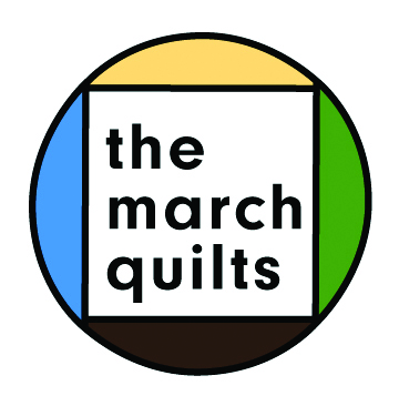 The March Quilts Event