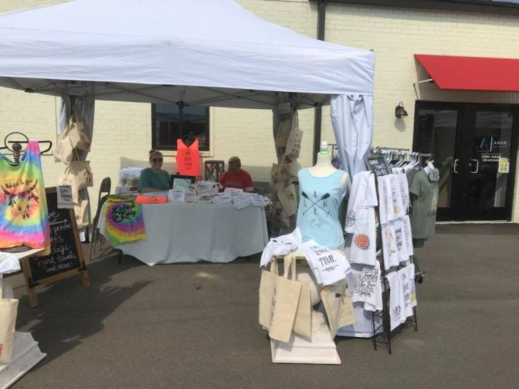 Birmingham, 2nd Saturday Downtown's Trussville Gives Back Day