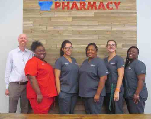 Birmingham, Alabama,locally owned Birmingham pharmacies