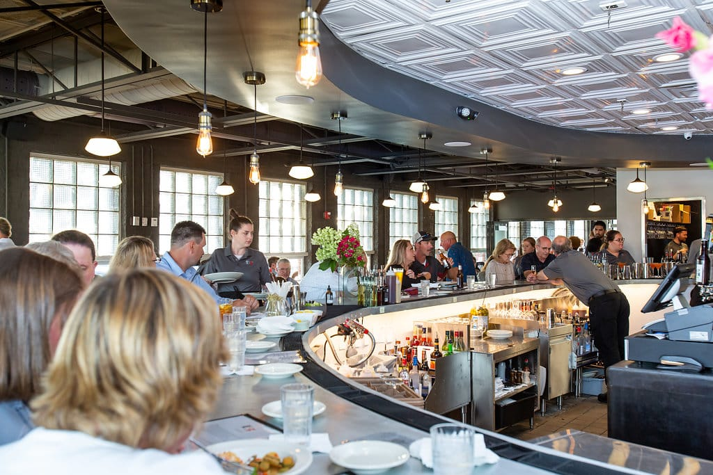 Blueprint on 3rd brings hearty American cuisine and industrial design to Birmingham's Southside