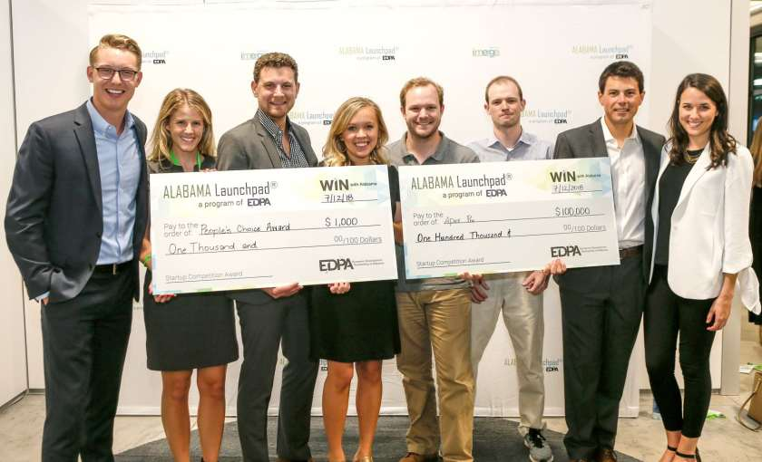 Watch out for these 7 startups honored at EDPA's imerge