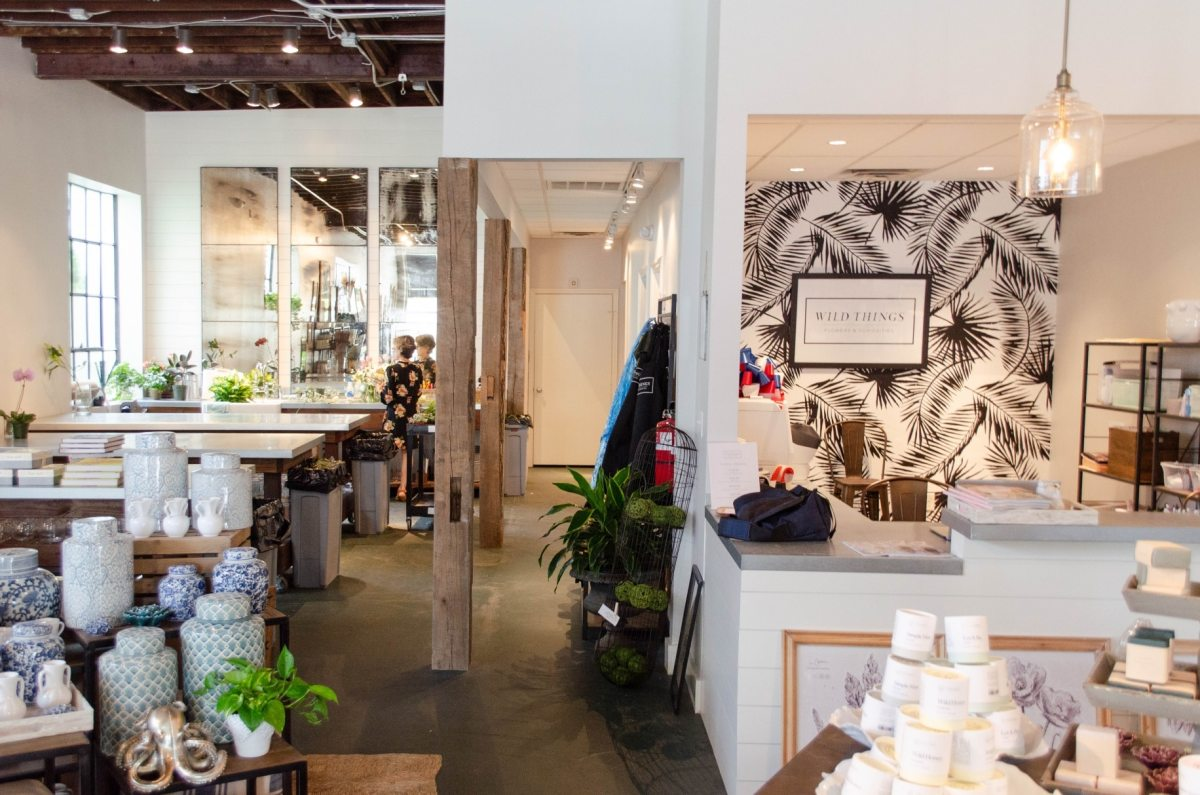 Wild Things Flower Shop Is Open In Homewood And 2 Other Flowery
