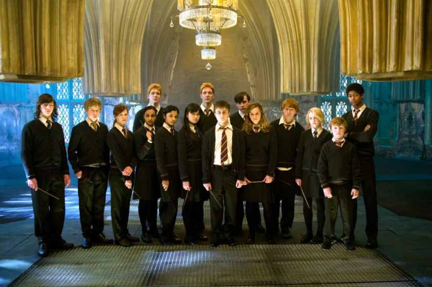 Birmingham, Books-A-Million, Harry Potter