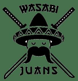 Wasabi Juan's logo