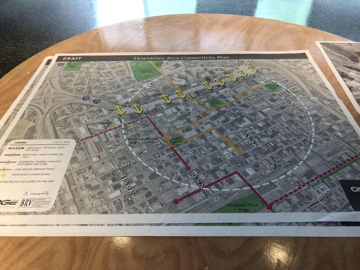 CityWalk BHAM is on its way, and it's not too late to give your input