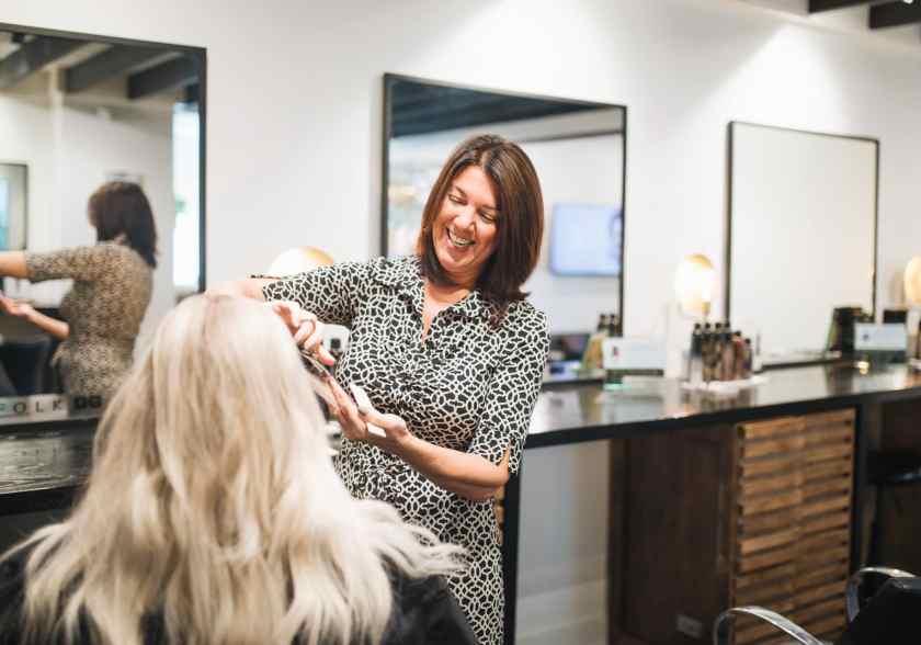 Birmingham, Hairfolk, Birmingham salons, hair products, hair styling