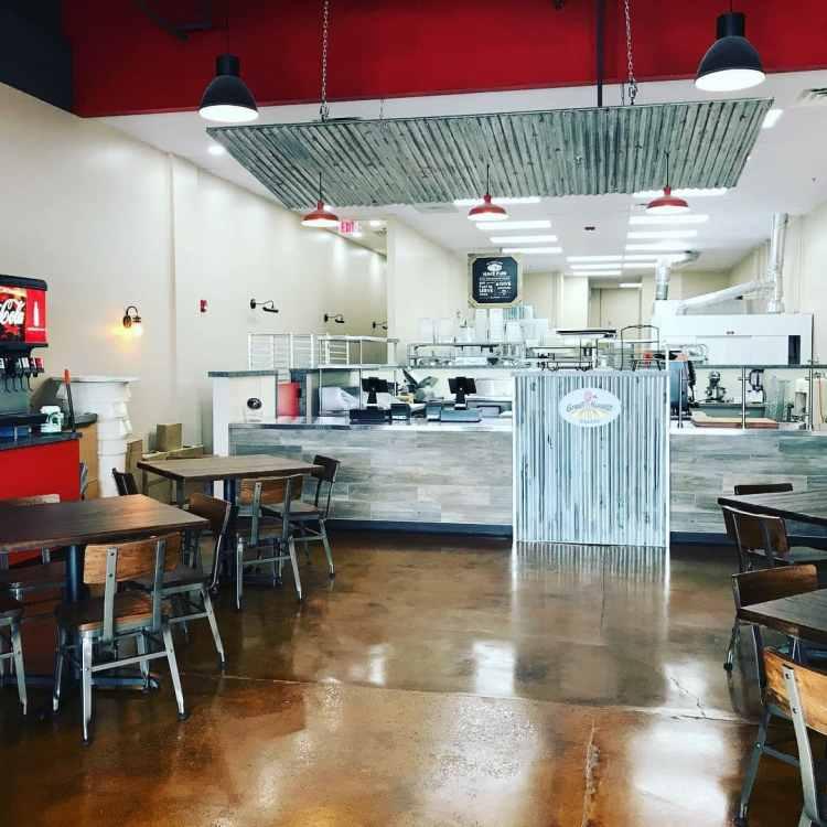 Birmingham, Trussville, Great Harvest Bread Co, Trussville revitalization, restaurants in Birmingham, restaurants in Trussville