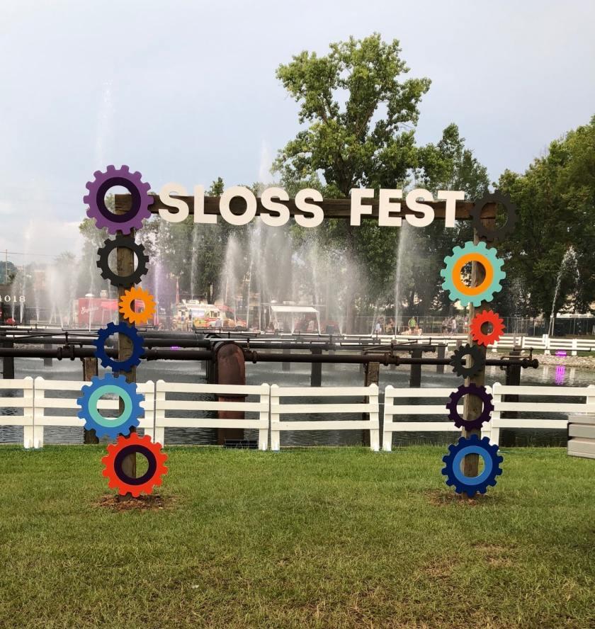Birmingham, Sloss Fest, Sloss Fest 2018, Sloss Music and Arts Festival