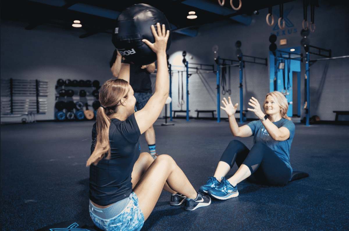 Fitness fans are raving about the newest gym in Birmingham, meet Nexus Fitness! Plus you can get a free week of classes!