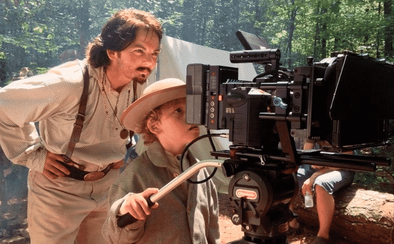 Movies filmed in Birmingham, including 'Union' with Virginia Newcomb