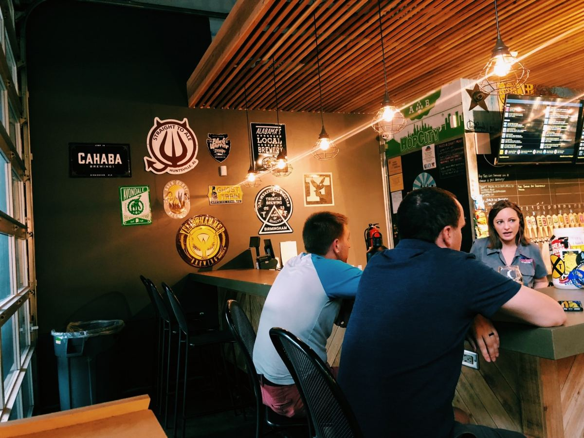 The exciting things to come for Hop City Craft Beer and Wine