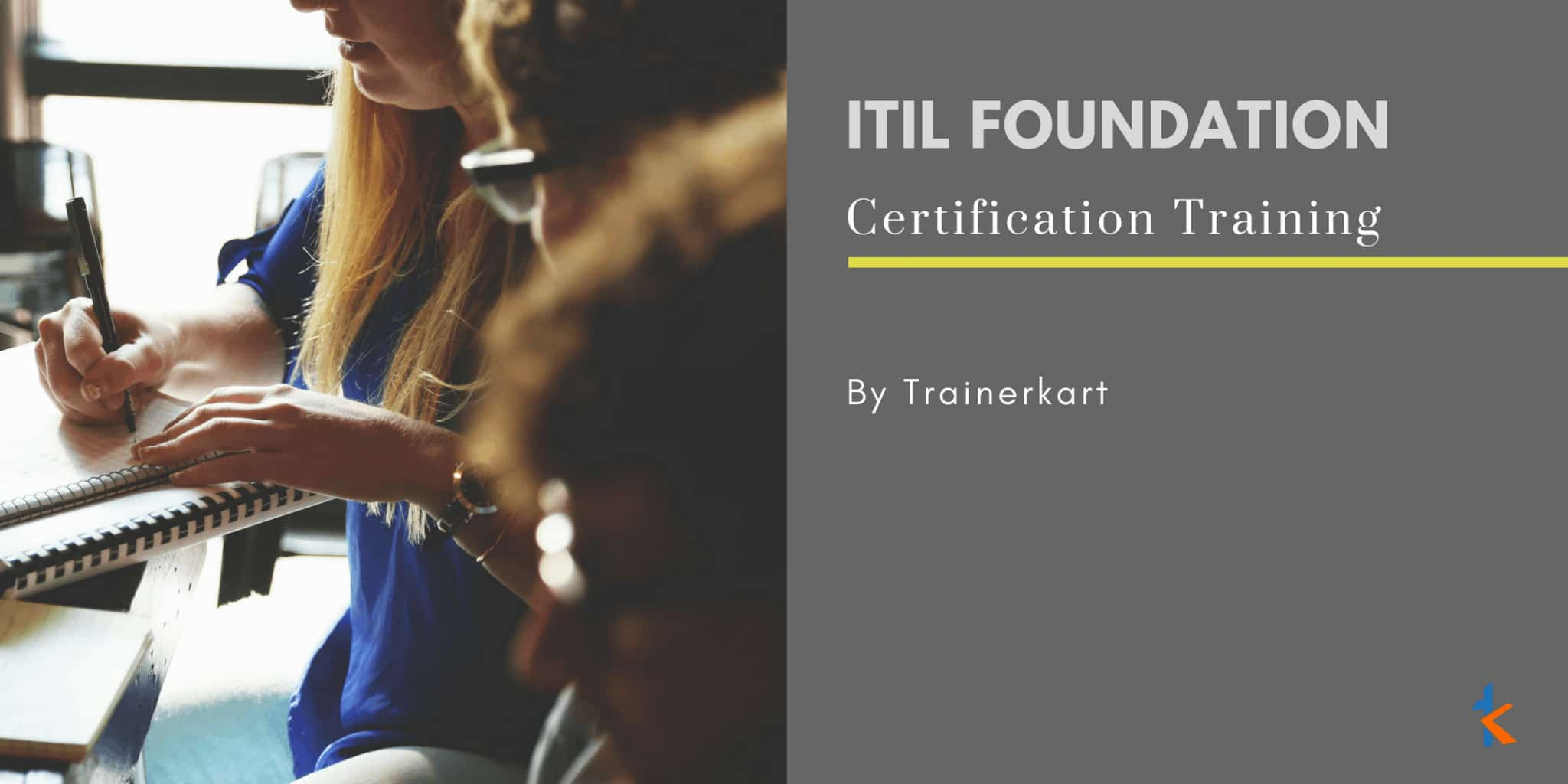 Itil Foundation 2 Days Classroom Training In Birmingham Al Bham Now