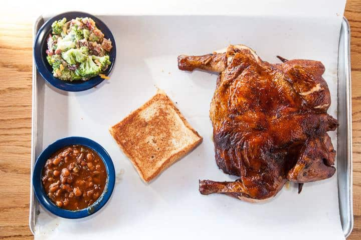 Birmingham, Alabama, whole hog barbecue, Martin's Bar-B-Que, Pat Martin