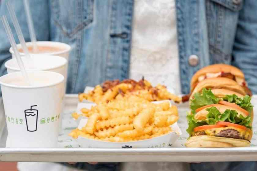 Birmingham, Alabama, The Summit, Shake Shack, Birmingham Shake Shack