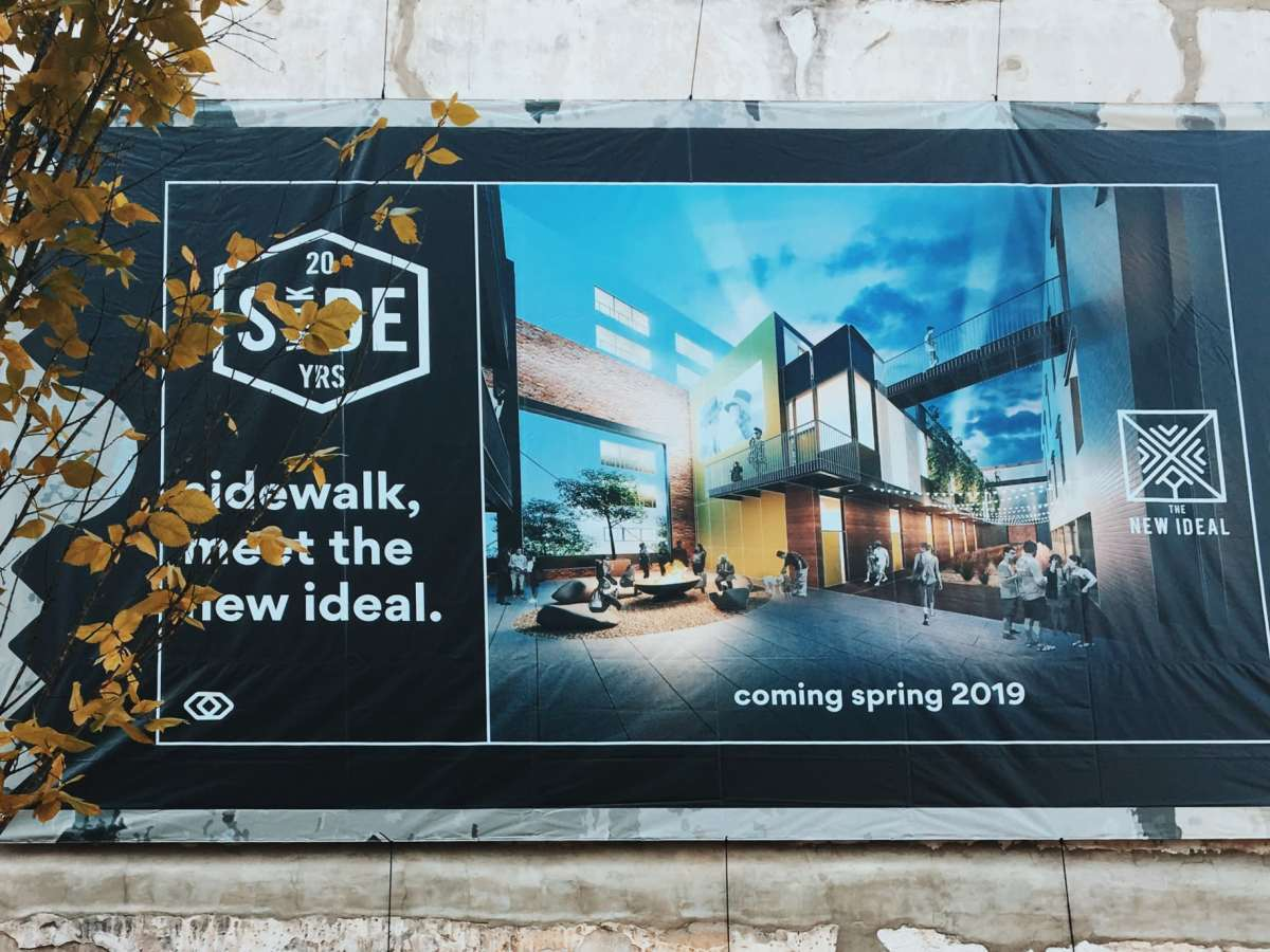 The New Ideal condominiums are on pre-sale now! You won't want to miss these condos that neighbor the Pizitz Food Hall