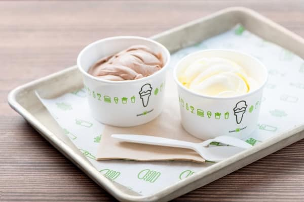 Birmingham, Alabama, The Summit, Shake Shack, Birmingham Shake Shack, frozen custard